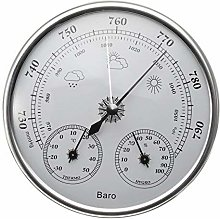 130mm 970 ~ a Wall Hanging Weather Station