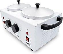 130w power 2x0.5L capacity Duble Pots Electric
