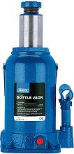 13103 Hydraulic Bottle Jack (20 Tonne) - Draper