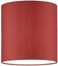 13127 lampshade red chintz for 54221 pendant
