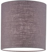 13168 lampshade grey linen for 54221 pendant