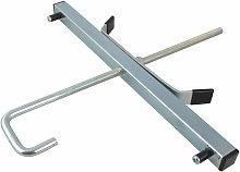 1338 Ladder Clamp (Pair) - Edma