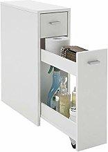 13Casa Nora A5 Multipurpose Cabinet, Material