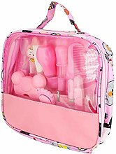 13PCS Baby Nail Care Cleaning Kit Baby Personal