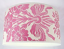 "14"" Lampshade Handmade in UK - Laura Ashley"