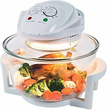 1400W Electric Multi Function Halogen Oven 12