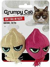 14200 - Grumpy Onion Ball 2pk