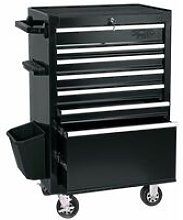 14443 26' Roller Tool Cabinet (7 Drawer) -