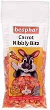 14636 - Carrot Nibbly Bitz 50g