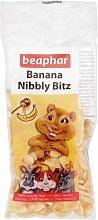 14637 - Banana Nibbly Bitz 50g