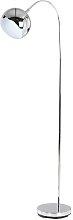 146cm Arched Lamp Winnie Zipcode Design