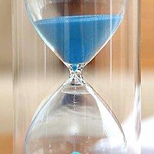 15-60 Minutes Hourglass Hourglass Timer-Purple_15