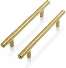 15 Pack Kitchen Cabinet Doors Handles - Probrico
