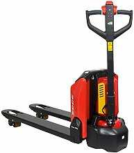 1500kg Edge Fully Electric Battery Powered Pallet