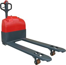 1500kg Liftmate Semi-electric Battery Powered