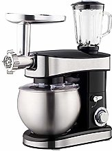1500W Electric Stand Mixer with Whisk Food Stand