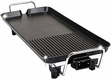 1500W Electric Teppanyaki Table Top Grill Griddle