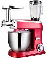 1500W Food Stand Mixer Machine,6 Speed Electric