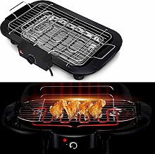 1500W Smoke-free Electric Grill, Table Top Grill