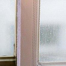 150x130cm White Anti-Mosquito Screens Easy to
