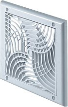 150x150mm Wall Ventilation Grille Cover with Anti