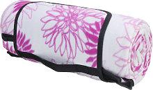 150X200CM Fleece Waterproof Mat Rug Blanket Family
