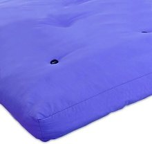 15cm Memory Foam Futon Mattress Symple Stuff Size: