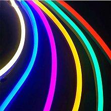 15M LED Flexible Strip Light AC 220V SMD 2835 LED