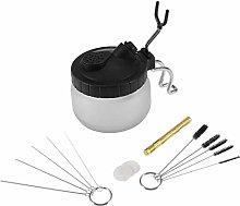 15Pcs Airbrush Cleaning Kit, Airbrush Spray Gun
