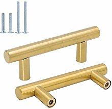 15Piece goldenwarm Filing Cabinet Handles Pull