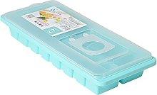 16 Grid Ice Cube Tray - Cavity Ice Cube Tray Box