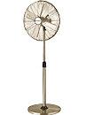 16 Inch Pedestal Fan Oscillating Floor Standing