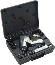 16 Piece Air Tool Set 1/2' VD04773 - Hommoo