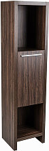 1600mm Tall Storage Unit Cabinet Cupboard Bathroom