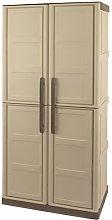 165 H x 70 W x 39 D Storage Cabinet WFX Utility