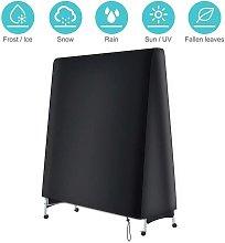 165x70x185cm Waterproof Ping Pong Table Storage