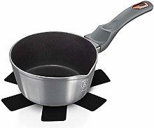 16cm Colorful Non Stick Saucepan Cookware