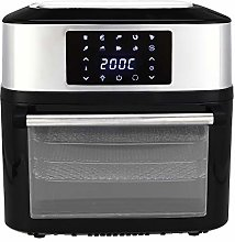 16L Multifunctional Air Fryer 1800W with Digital