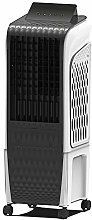 16L Portable Air Cooler with Built-in Air Purifier
