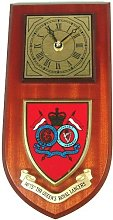 16th / 5th QRL The Queens Royal Lancers Wall /