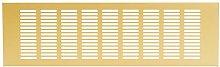 16x5 inch / 400x120mm Gold Kitchen Worktop /