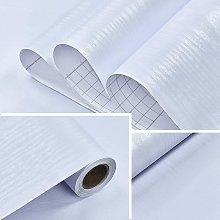 17.7x197 White Wood Wallpaper White Wood Contact