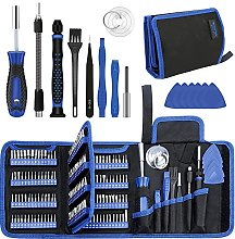 170 in 1 Electronic Repair Tool Kit with Portable