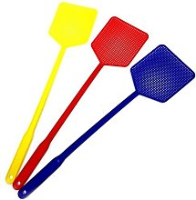 "18"" 3 Piece Fly Swat Pack by Unknown"
