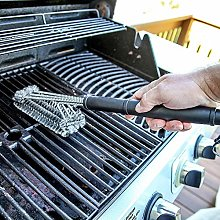 18 inch Grill Cleaning Brush BBQ tool grill brush
