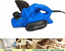 18000rpm Professional Electric Hand Planer Corded
