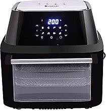 1800A D2 220V 16 L 1800W Black 148