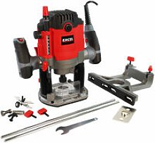 1800W 1/2' Electric Plunge Router Heavy Duty