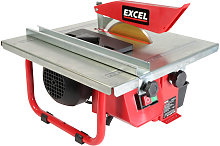 180mm Electrical Wet Tile Cutter 600W - Excel