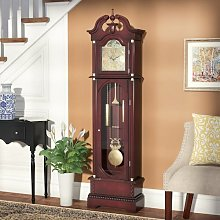 182cm Grandfather Clock Astoria Grand